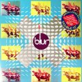 BLUR / SHE'S SO HIGH + 4 【12inch x 2】 SPECIAL LIMITED EDITION