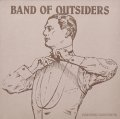 BAND OF OUTSIDERS / EVERYTHING TAKES FOREVER 【LP】 FRANCE L'INVITATION AU SUICIDE