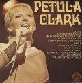 PETULA CLARK / PETULA CLARK 【LP】 UK盤 HALLMARK ORG.