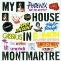 V.A. / MY HOUSE IN MONTMARTRE  【CD】 VIRGIN FRANCE SAS