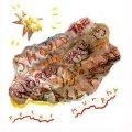 PETER MURPHY / SHOULD THE WORLD FAIL TO FALL APART 【LP】 UK ORG.