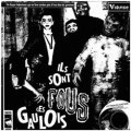 V.A. / ILS SONT FOUS CES GAULOIS VOLUME 3 【LP】 フランス盤 ORG.