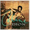 セリーヌ・ディオン:CELINE DION / ラヴ・ストーリーズ:THE COLOUR OF MY LOVE 【CD】 日本盤