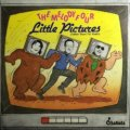 THE MELODY FOUR / LITTLE PICTURES (TALKIN' BOUT TV, YEAH!)  【7inch】 FRANCE盤 ORG. CHABADA