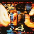 THE JESUS AND MARY CHAIN / YOU TRIP ME UP 【7inch】 UK ORG. Blanco Y Negro