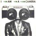 BUGGLES/I AM A CAMERA 【7inch】 FRANCE盤 CARRERE