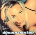 KATE RYAN/DESENCHANTEE 【CDS】 LTD. PAPER-SLEEVE ミレーヌのカバー