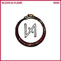 NON / BLOOD & FLAME 【LP】 UK MUTE ORG.