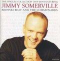 ジミー・ソマーヴィル:JIMMY SOMERVILLE / グレイテスト・ヒッツ:THE SINGLES COLLECTION 1984/1990 【CD】 日本盤 廃盤