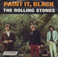 ROLLING STONES/PAINT IT, BLACK 【7inch】 US ORG. LONDON