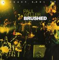 PAUL WELLER/BRUSHED -A HEAVY SOUL EP 【7inch】 UK GO! DISCS