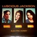 LUSCIOUS JACKSON / ELECTRIC HONEY 【LP】 US盤 GRAND ROYAL ORG. 新品