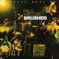 PAUL WELLER/BRUSHED -A HEAVY SOUL EP 【7inch】 UK GO! DISCS 新品