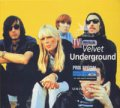 VELVET UNDERGROUND/BEST 【CD】