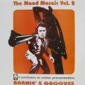 V.A. / THE MOOD MOSAIC VOL.2 BARNIE'S GROOVES 【2LP】 ITALIA DISCOMAGIC