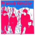 MY BLOODY VALENTINE / THIS IS YOUR MY BLOODY VALENTINE 【CD】 GERMANY DOSSIER ORG.