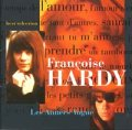 FRANCOISE HARDY/LES ANNEES VOGUE 【CD】