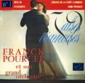 フランク・プゥルセル:FRANCK POURCEL / VALSES VIENNOISES No.1 【7inch】 FRANCE VOIX DE SON MAITRE