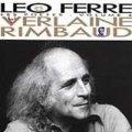 LEO FERRE / CHANTE VERLAINE -  RIMBAUD  【CD】 FRANCE BARCLAY