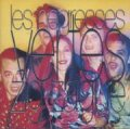 LES NEGRESSES VERTES / ZIG-ZAGUE 【CD】 HOLLAND盤