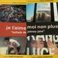 O.S.T. SERGE GAINSBOURG/JE T'AIME MOI NON PLUS 【CD】 JAPAN MERCURY