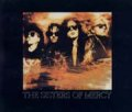 THE SISTERS OF MERCY/DOCTOR JEEP 【CDS】 GERMANY