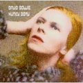 DAVID BOWIE/HUNKY DORY 【CD】 US盤 リマスター