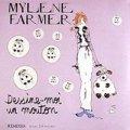 MYLENE FARMER/DESSINE-MOI UN MOUTON 【12inch】 LTD. REMIXES
