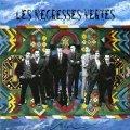 LES NEGRESSES VERTES / MLAH 【CD】 オランダ盤