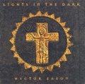 HECTOR ZAZOU / LIGHTS IN THE DARK 【CD】 GERMANY DETOUR