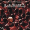 O.S.T./リトル・ブッダ:LITTLE BUDDHA 【CD】日本盤 廃盤 音楽:坂本龍一 日本盤のみの特典付
