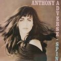 ANTHONY ADVERSE / SPIN 【LP】 UK盤 EL ORG.