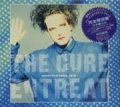 THE CURE/ENTREAT 【CD】 日本盤 廃盤
