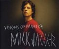 MICK JAGGER/VISIONS OF PARADISE 【CD SINGLE】 MAXI