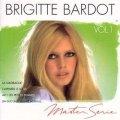 BRIGITTE BARDOT/MASTER SERIE VOL.1 【CD】新品 フランス盤