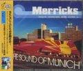 メリックス:MERRICKS/サウンド・オブ・ミュンヘン:THE SOUND OF MUNICH 【CD】 新品 日本盤