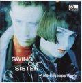 スウィング・アウト・シスター:SWING OUT SISTER / カレイドスコープ・ワールド:KALEIDOCOPE WORLD 【CD】 日本盤 初回版