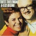 TOOTS THIELEMANS & ELIS REGINA/AQUARELA DO BRASIL 【CD】
