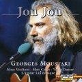 ジョルジュ・ムスタキ:GEORGE MOUSTAKI/JOU JOU 【CD】 GERMANY LASER LIGHT