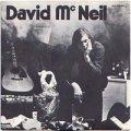デビッド・マクニール:DAVID McNEIL/GROUP CAPTAIN CRASH 【7inch】