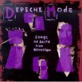 DEPECHE MODE/SONGS OF FAITH AND DEVOTION 【CD】